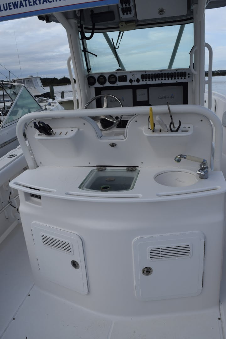 2006 Everglades 29' Center Console  | Picture 8 of 51