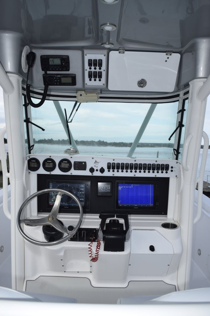 2006 Everglades 29' Center Console  | Picture 4 of 51