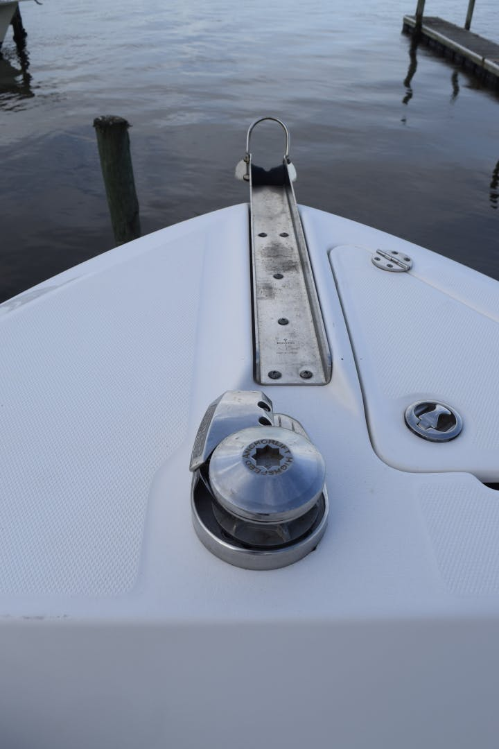 2006 Everglades 29' Center Console  | Picture 1 of 51