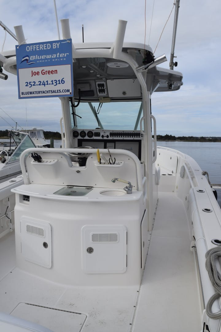 2006 Everglades 29' Center Console  | Picture 7 of 51