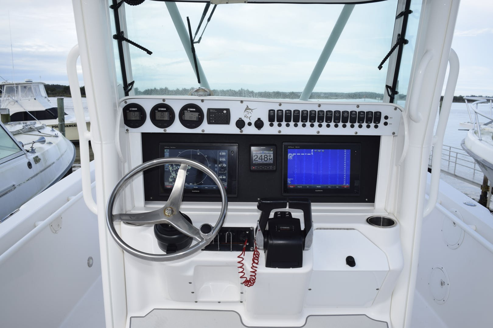 2006 Everglades 29' Center Console  | Picture 3 of 51