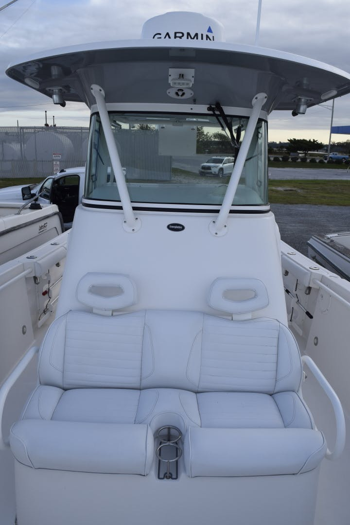2006 Everglades 29' Center Console  | Picture 5 of 51