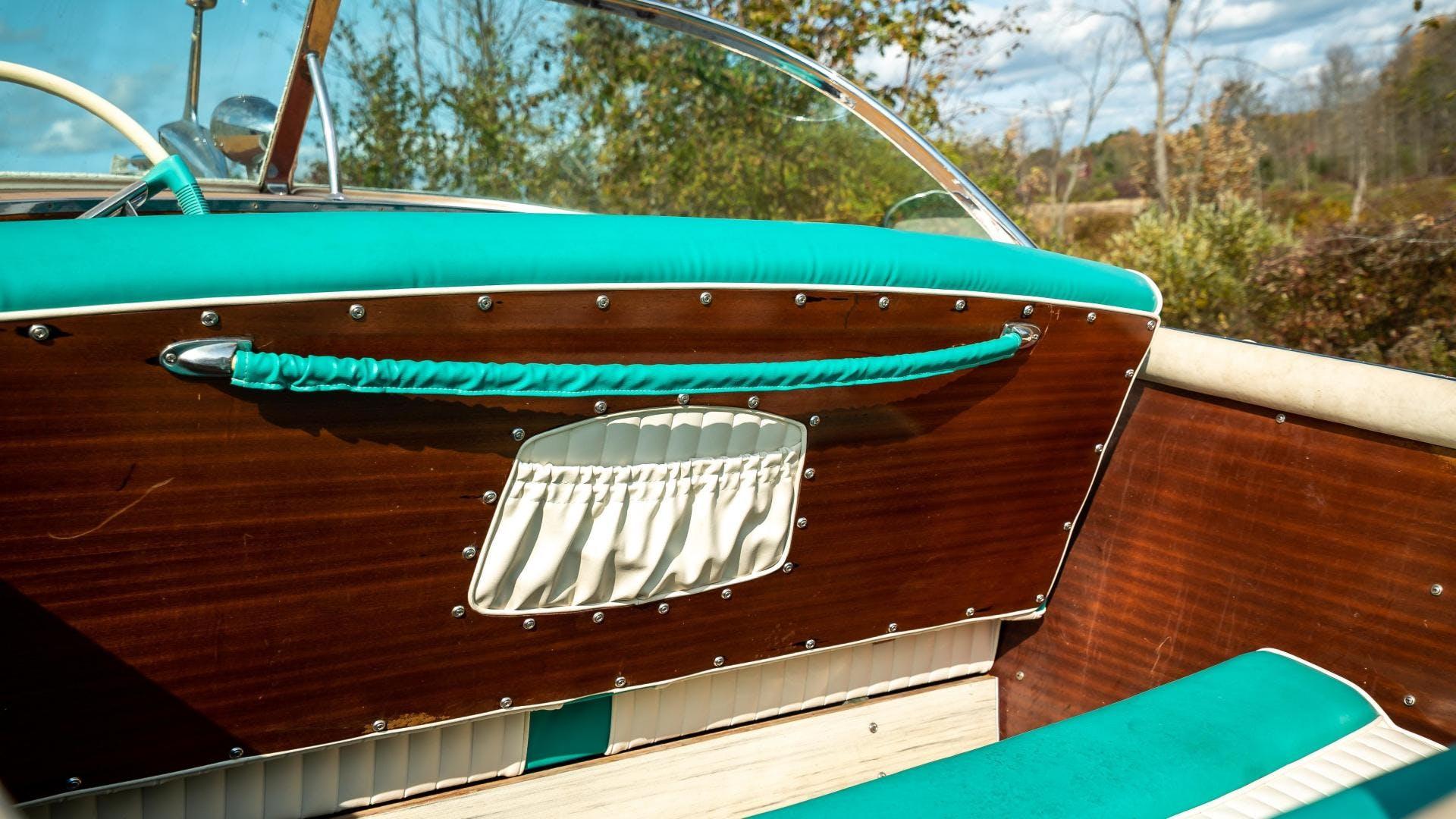 1961 Riva 21' Ariston EMILIA   Picture 5 of 29