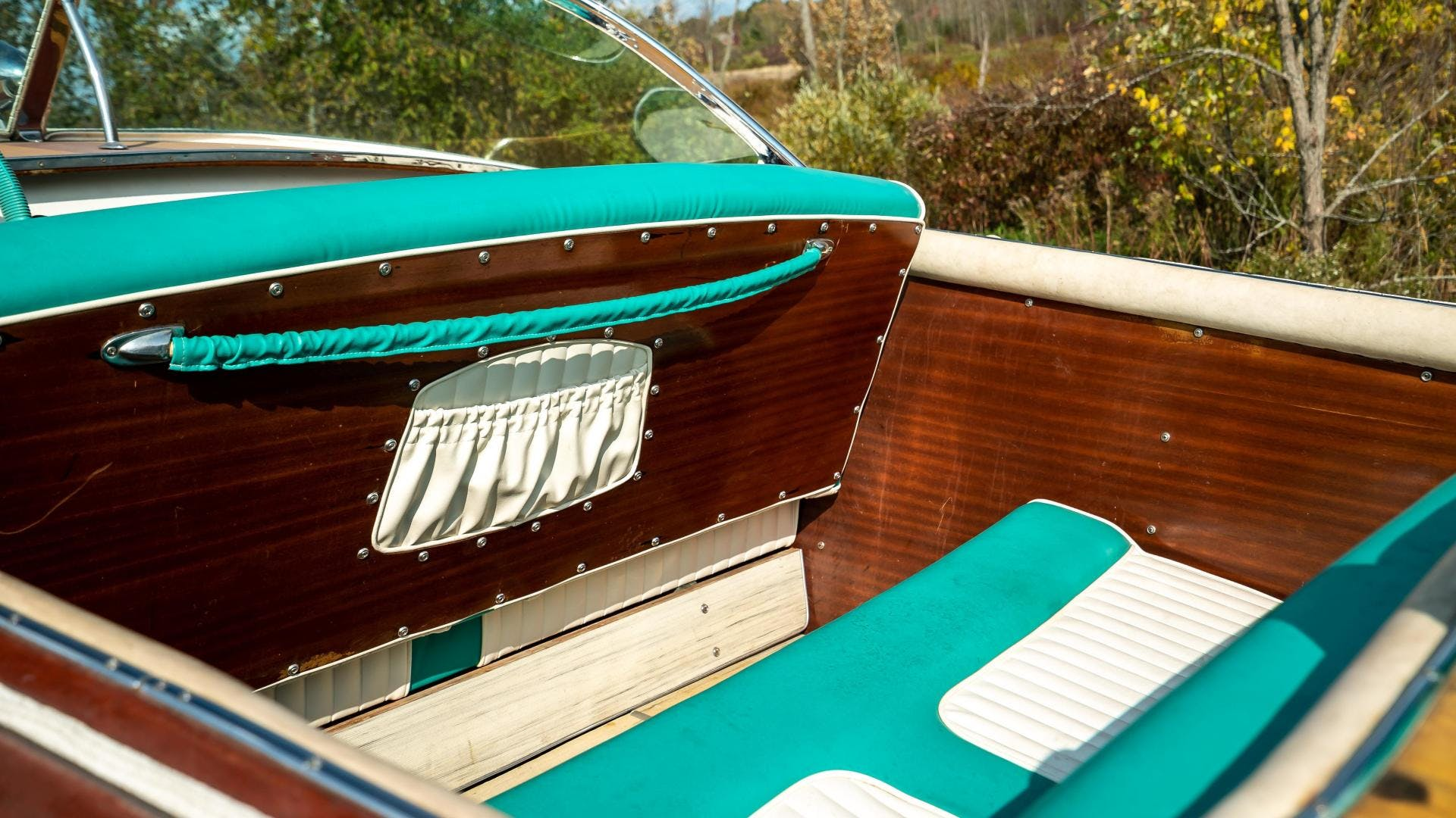 1961 Riva 21' Ariston EMILIA   Picture 4 of 29