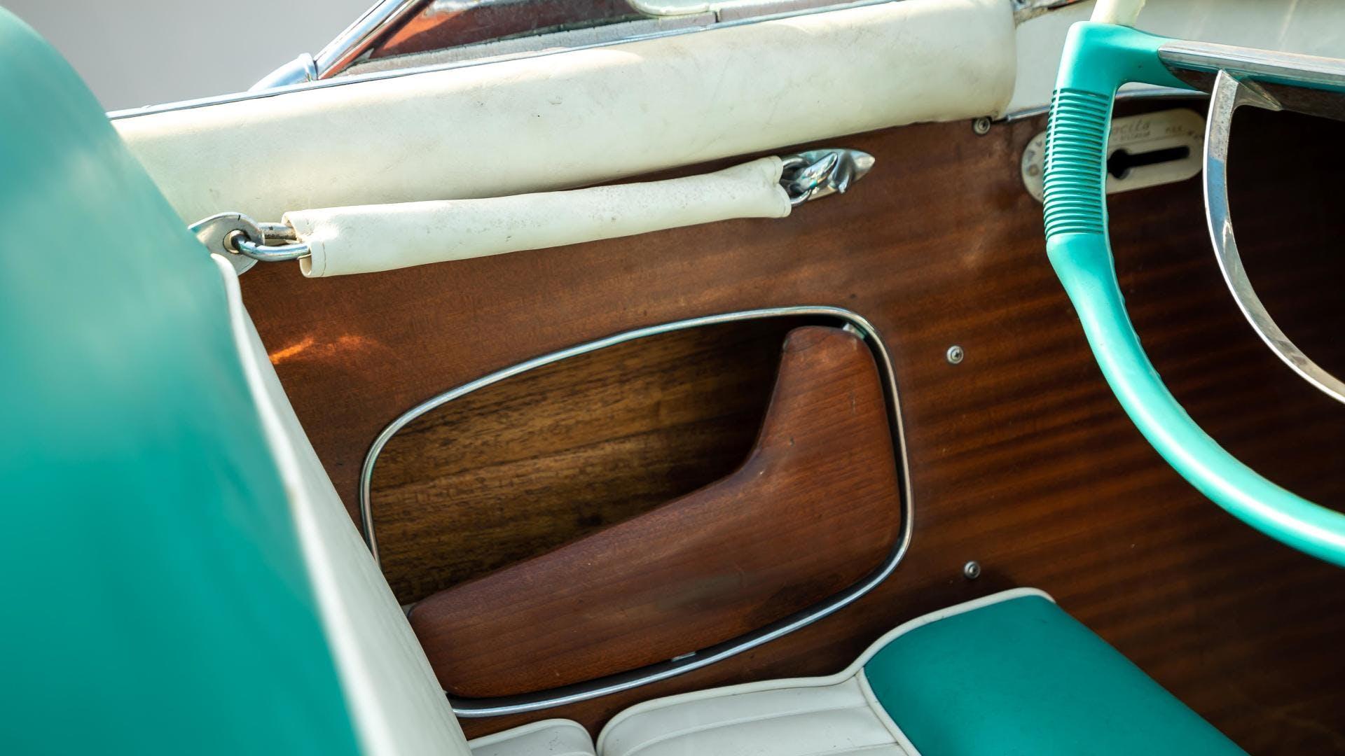1961 Riva 21' Ariston EMILIA   Picture 2 of 29