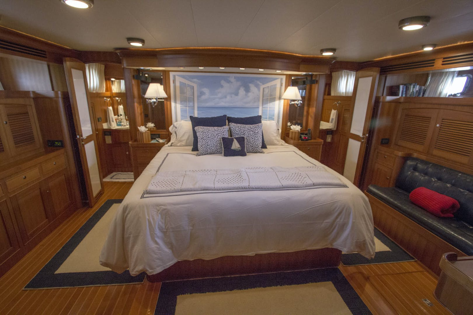 2005 Marlow 78' Explorer Hooligan V | Picture 6 of 33