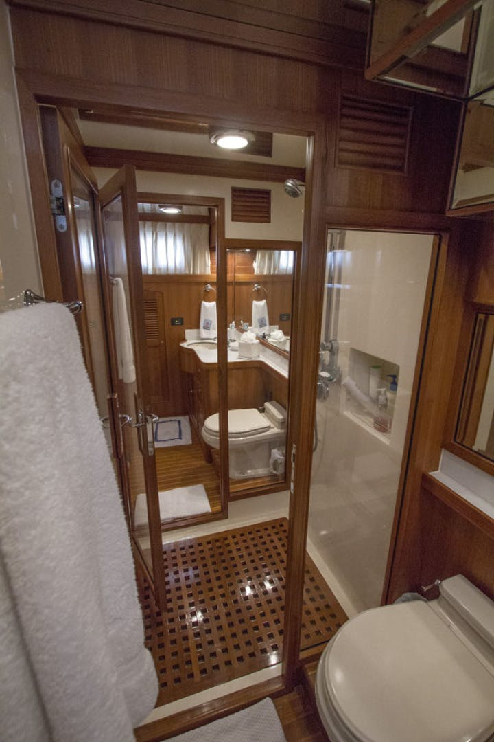 2005 Marlow 78' Explorer Hooligan V | Picture 7 of 33