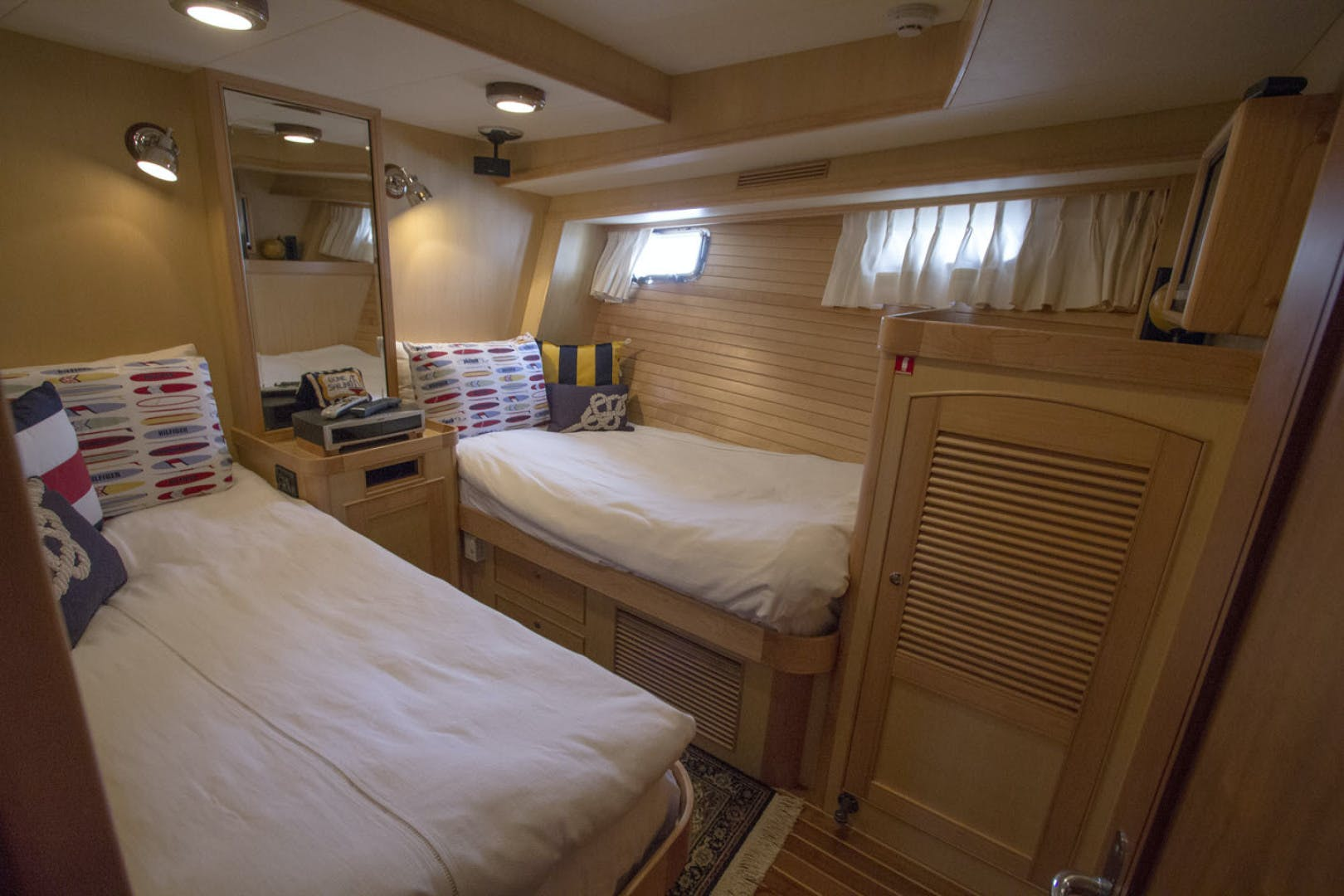 2005 Marlow 78' Explorer Hooligan V | Picture 2 of 33