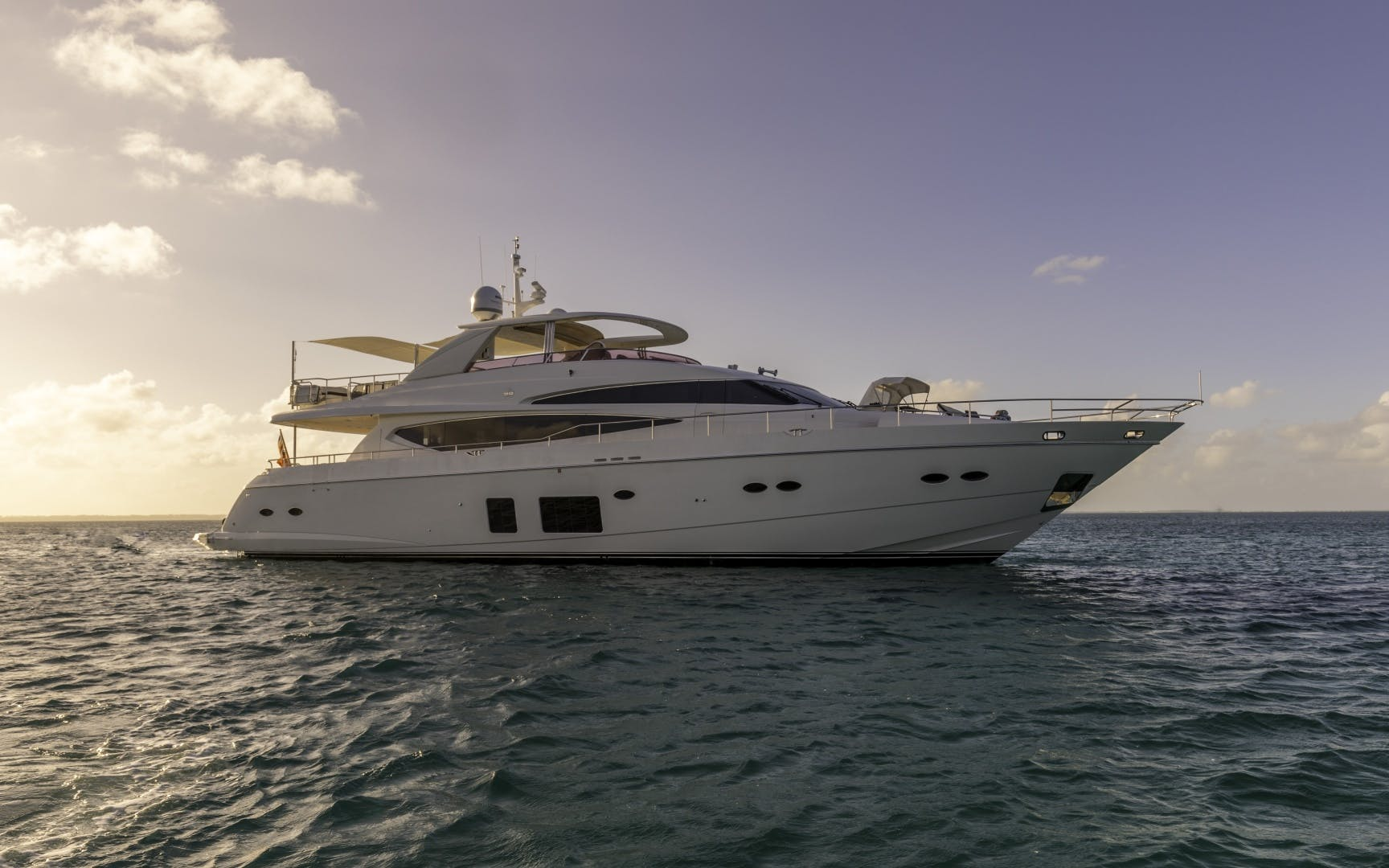 2012 Princess 98'  LADY COPE | Picture 1 of 21