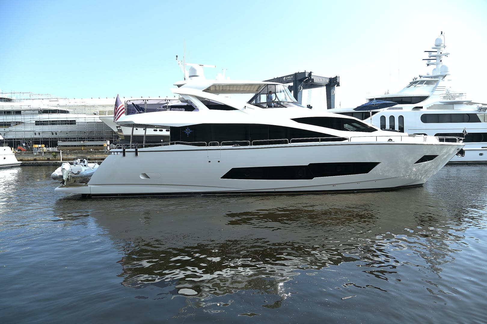 2019 Sunseeker 86' 86 Yacht It's Noon Somewhere | Picture 6 of 72