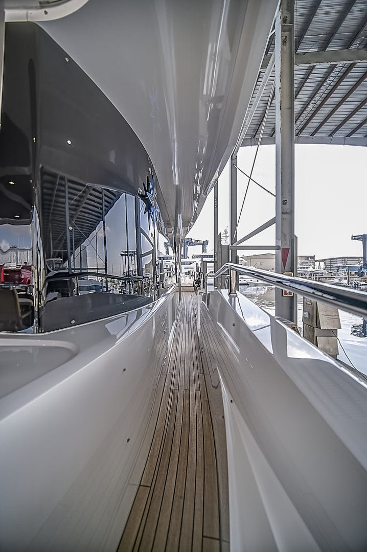 2019 Sunseeker 86' 86 Yacht It's Noon Somewhere | Picture 1 of 72