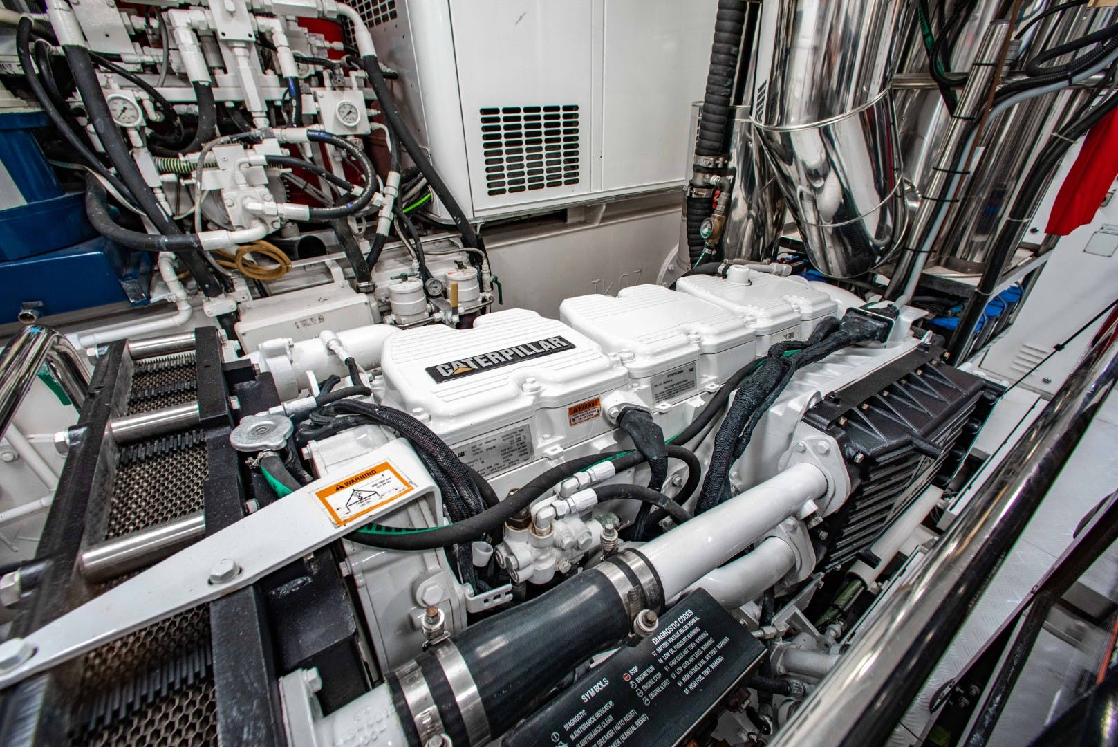 2005 Conrad Shipyard 88' 88 Motor Yacht Chillin | Picture 2 of 81