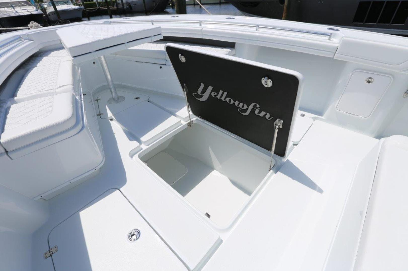 2021 Yellowfin 39' 39 Offshore 39 Offshore | Picture 2 of 26