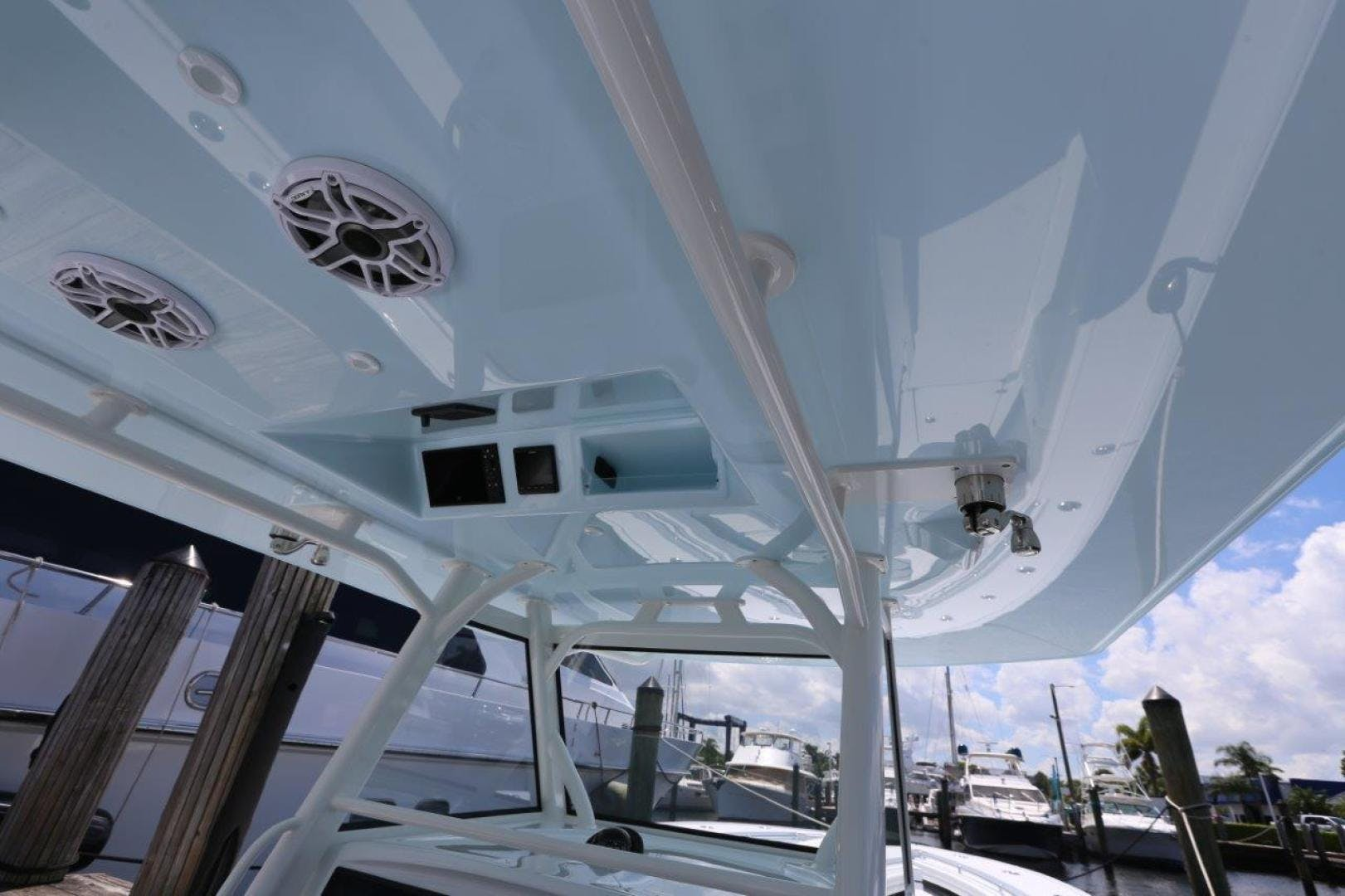2021 Yellowfin 39' 39 Offshore 39 Offshore | Picture 7 of 26
