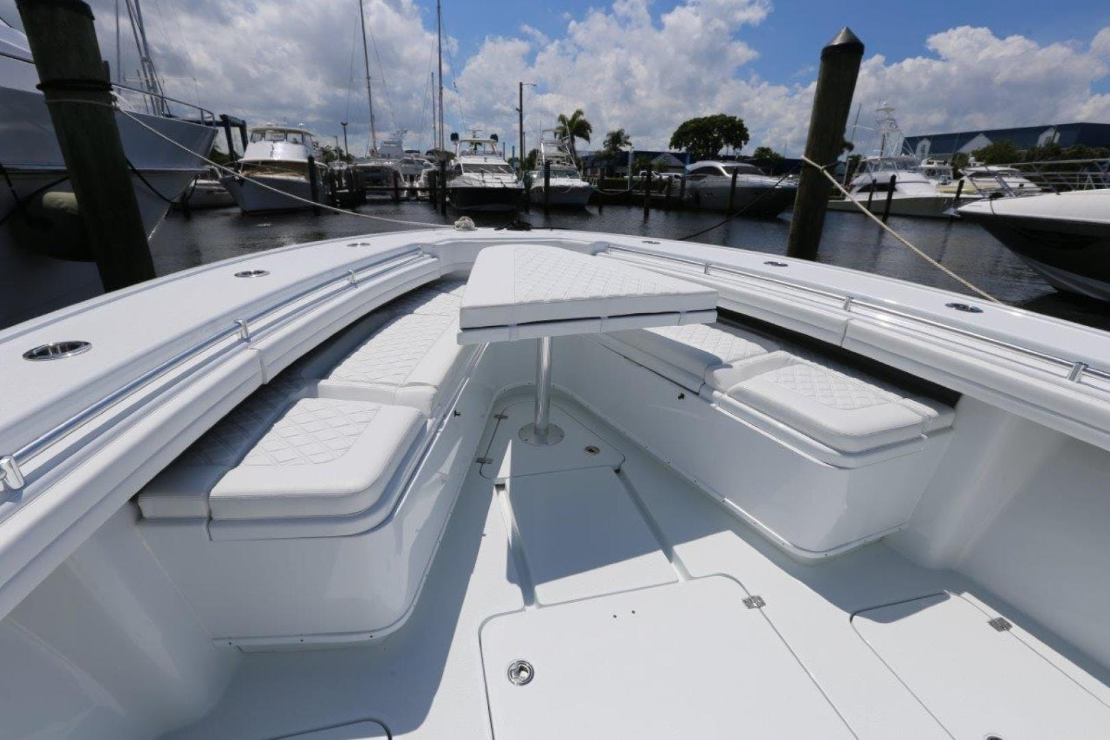 2021 Yellowfin 39' 39 Offshore 39 Offshore | Picture 4 of 26