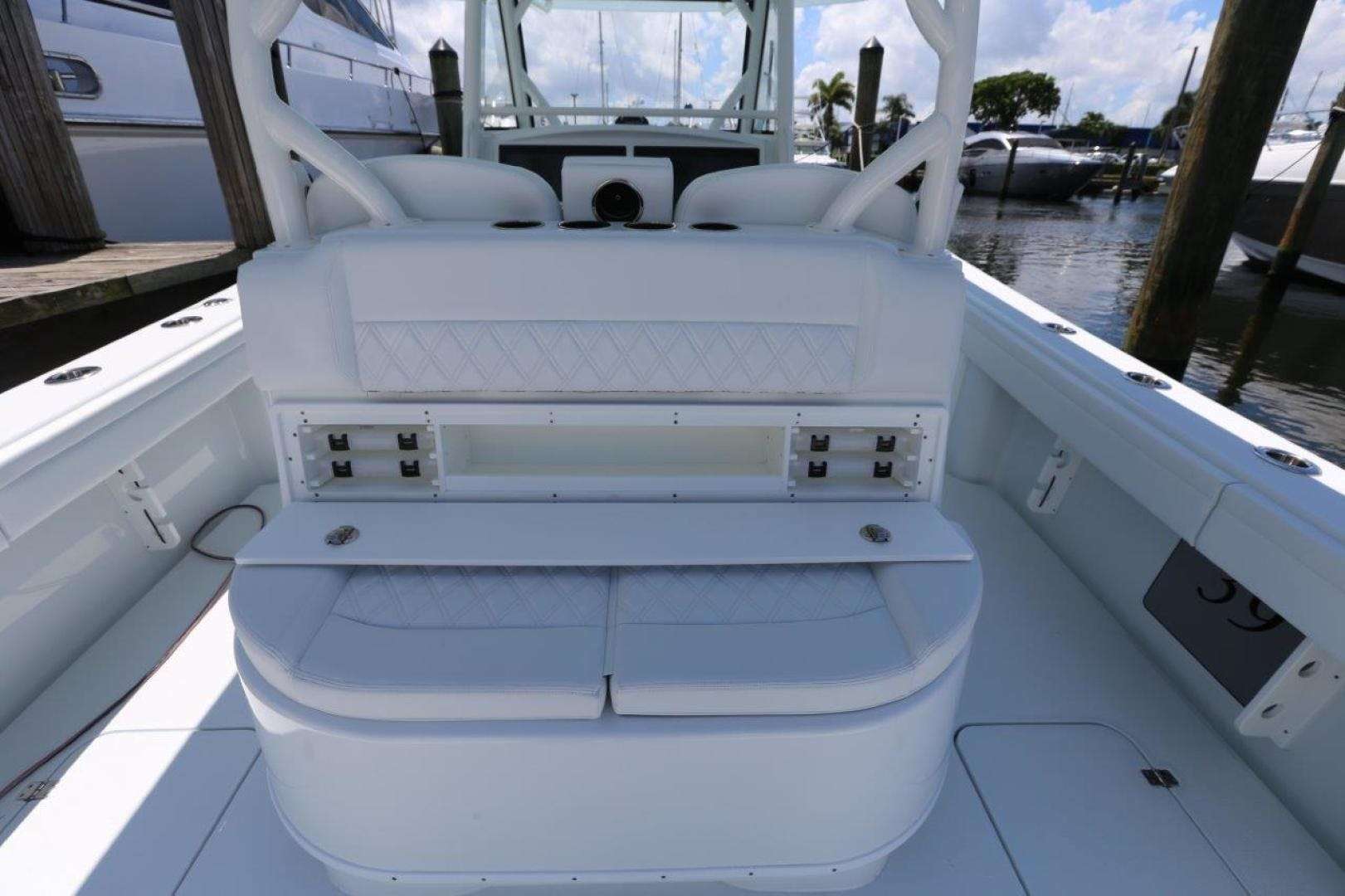 2021 Yellowfin 39' 39 Offshore 39 Offshore | Picture 3 of 26