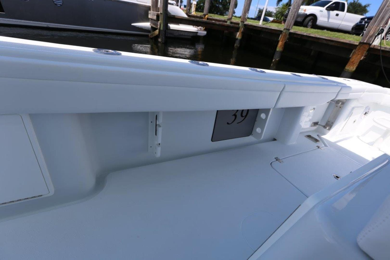 2021 Yellowfin 39' 39 Offshore 39 Offshore | Picture 8 of 26