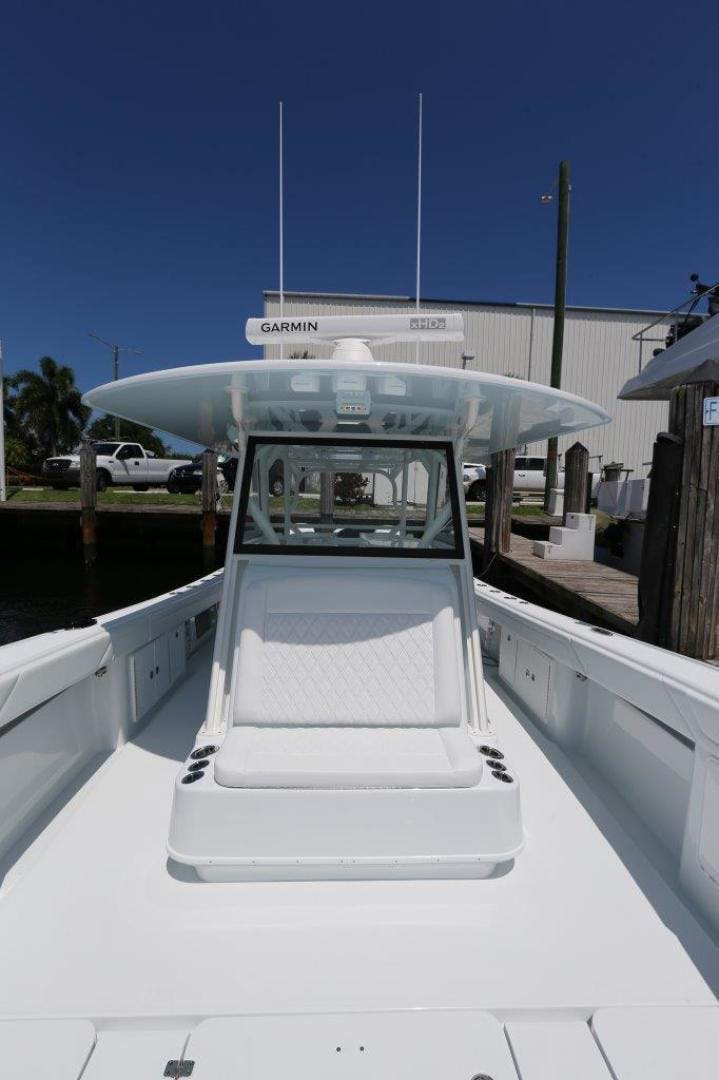 2021 Yellowfin 39' 39 Offshore 39 Offshore | Picture 5 of 26
