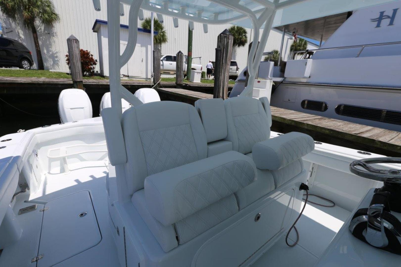 2021 Yellowfin 39' 39 Offshore 39 Offshore | Picture 6 of 26