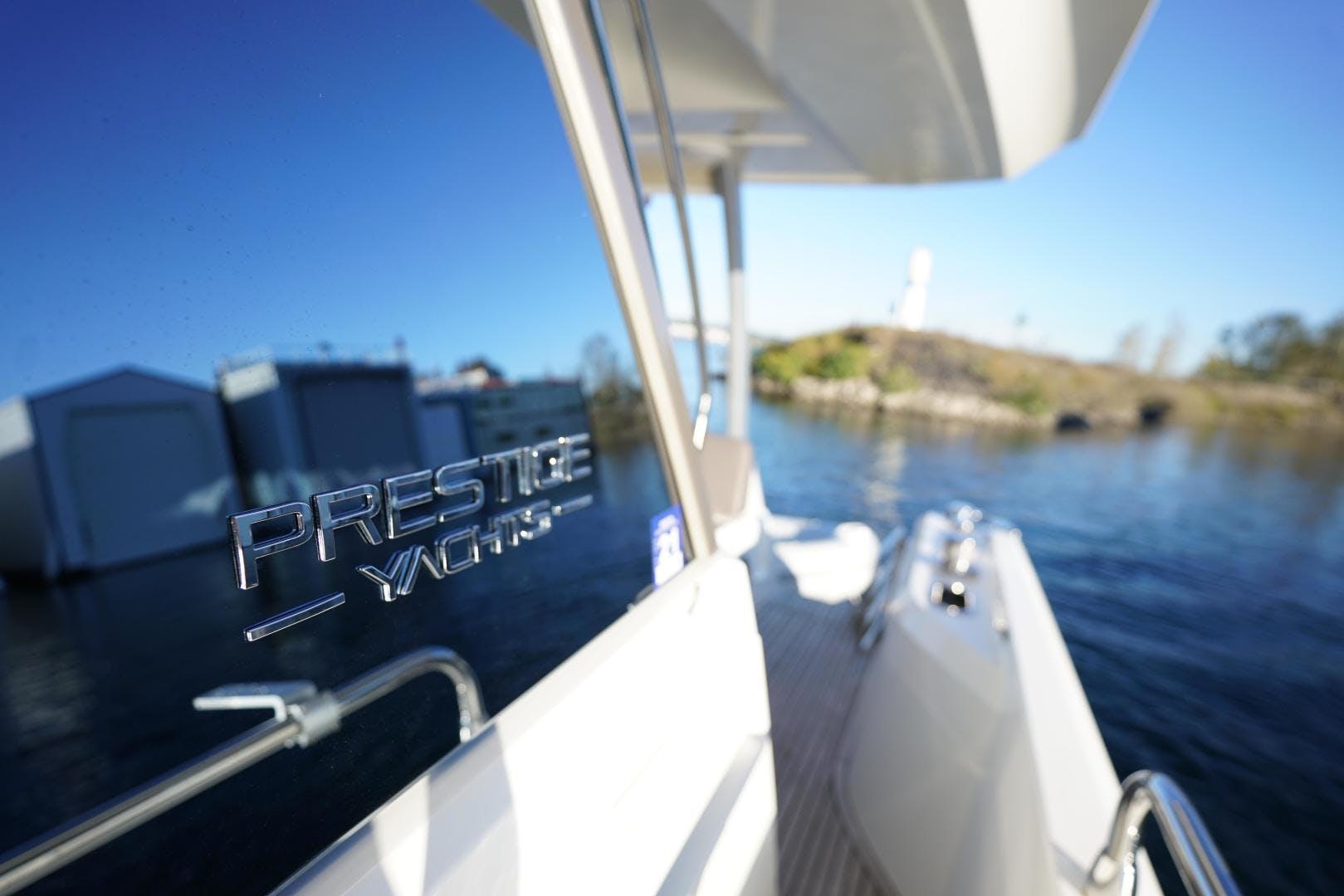 2018 Prestige 68' 680 VIMA | Picture 3 of 71