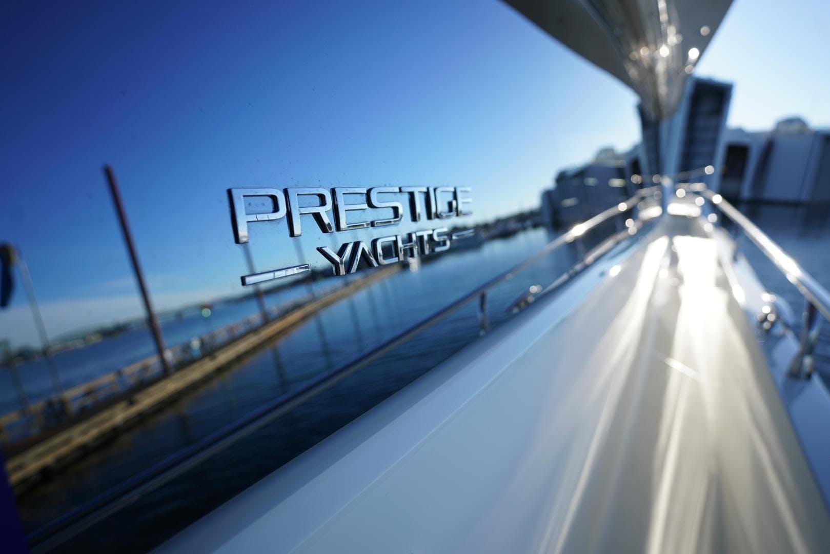 2018 Prestige 68' 680 VIMA | Picture 6 of 71