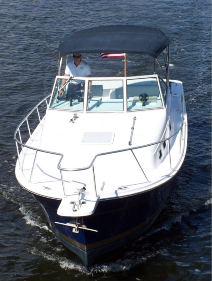 1998 Mainship 30' Pilot Luna Sol | Picture 5 of 26