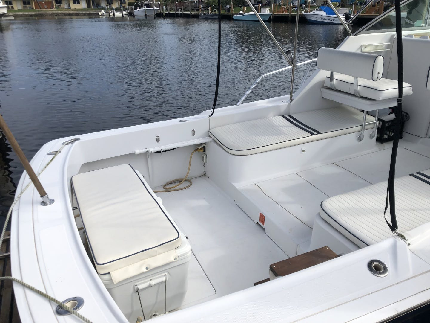 1998 Mainship 30' Pilot Luna Sol | Picture 7 of 26