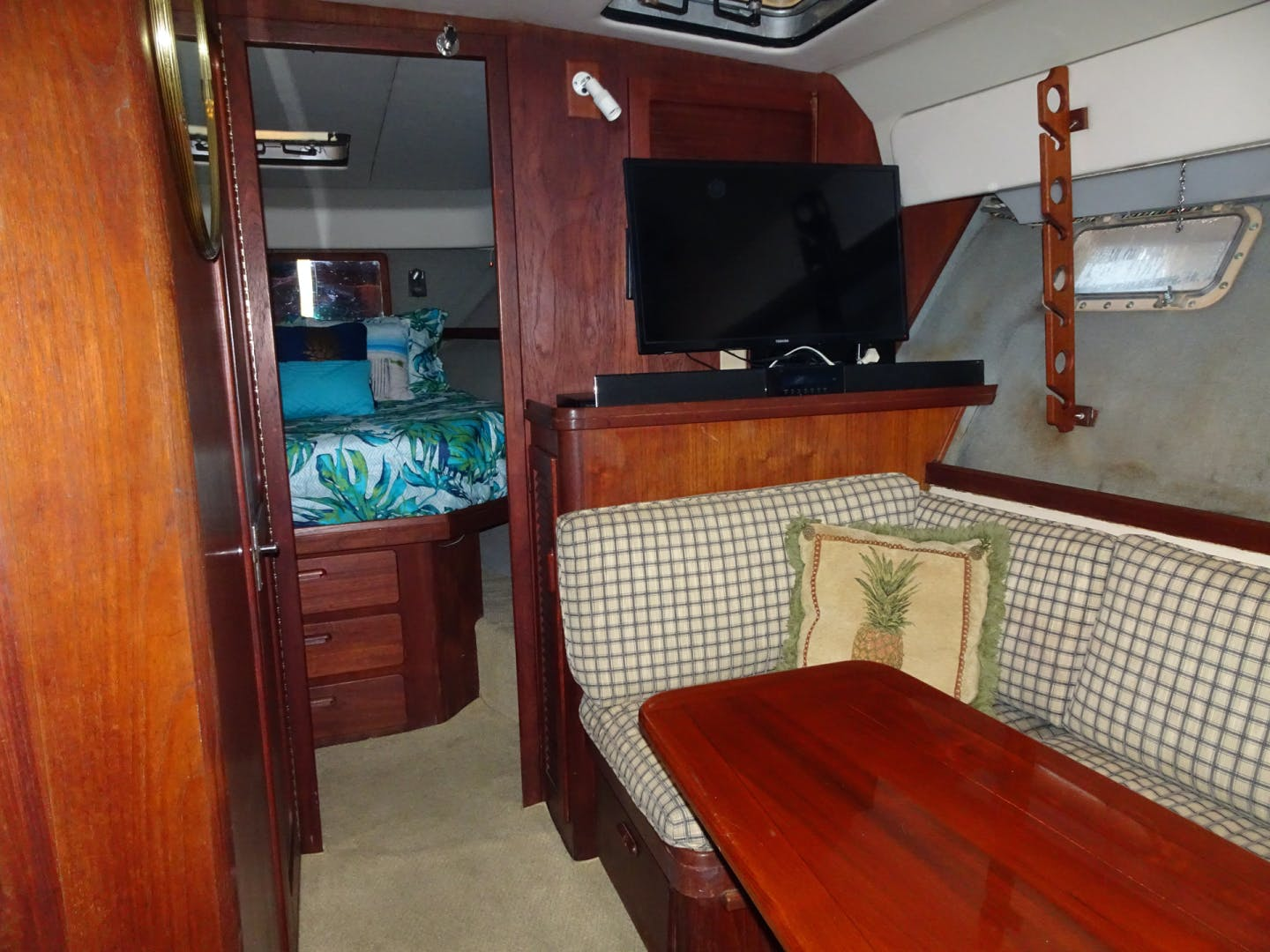 1985 Tiara Yachts 36'  No Cents | Picture 3 of 17