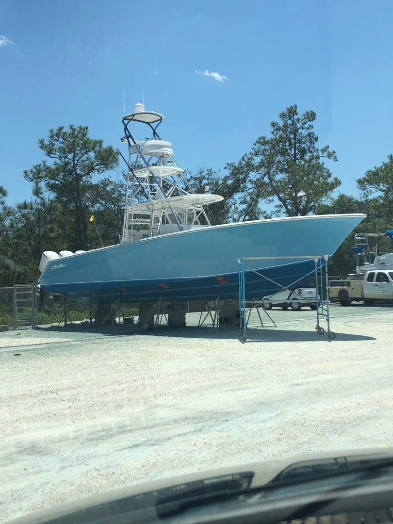 2014 SeaHunter 45'  HOOK'EM UP | Picture 2 of 18
