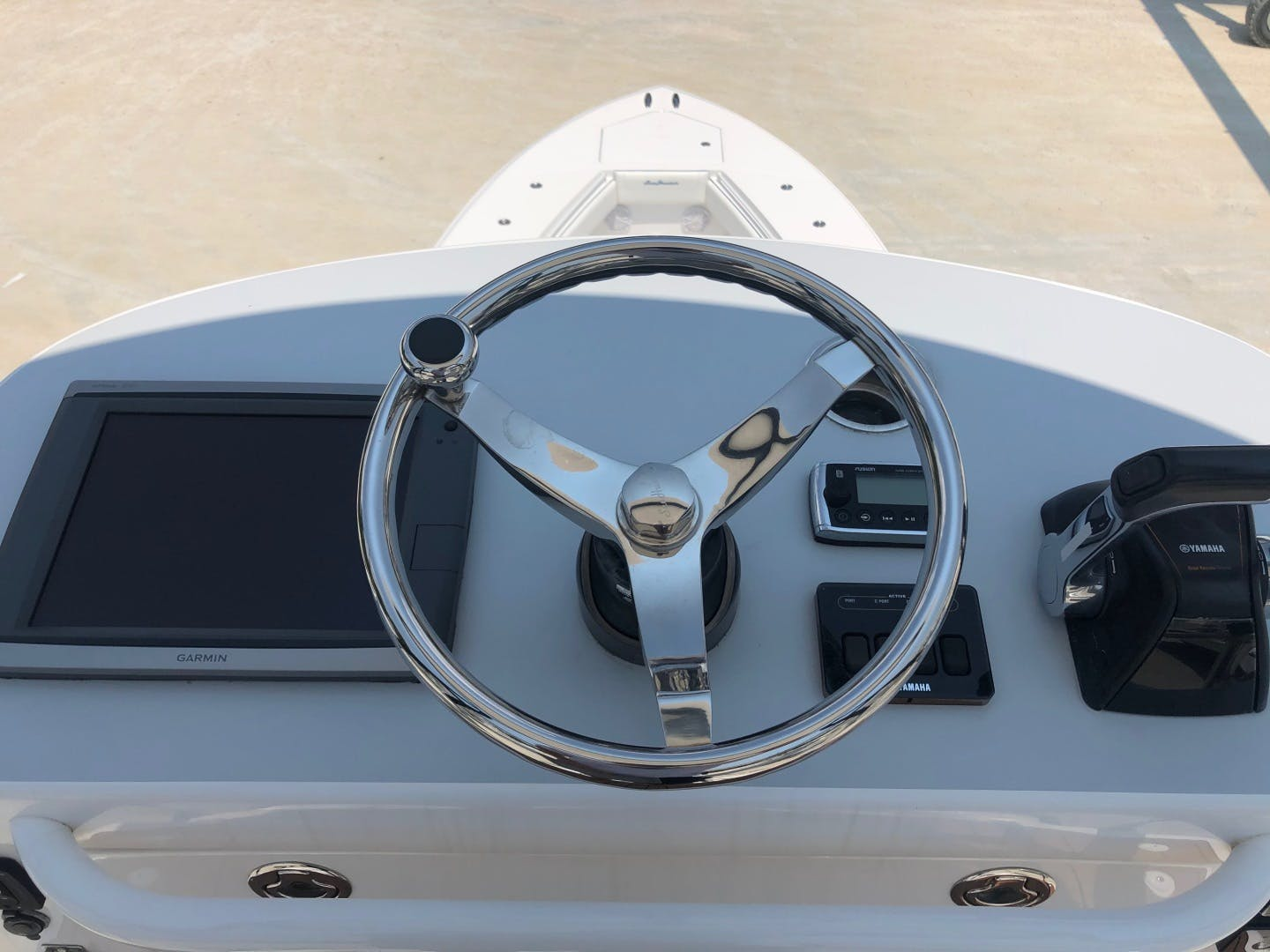 2014 SeaHunter 45'  HOOK'EM UP | Picture 6 of 18
