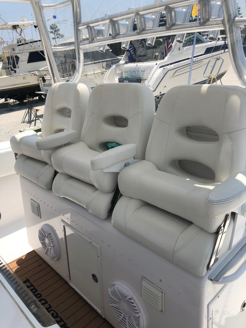 2014 SeaHunter 45'  HOOK'EM UP | Picture 8 of 18