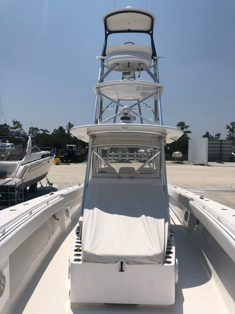 2014 SeaHunter 45'  HOOK'EM UP | Picture 4 of 18