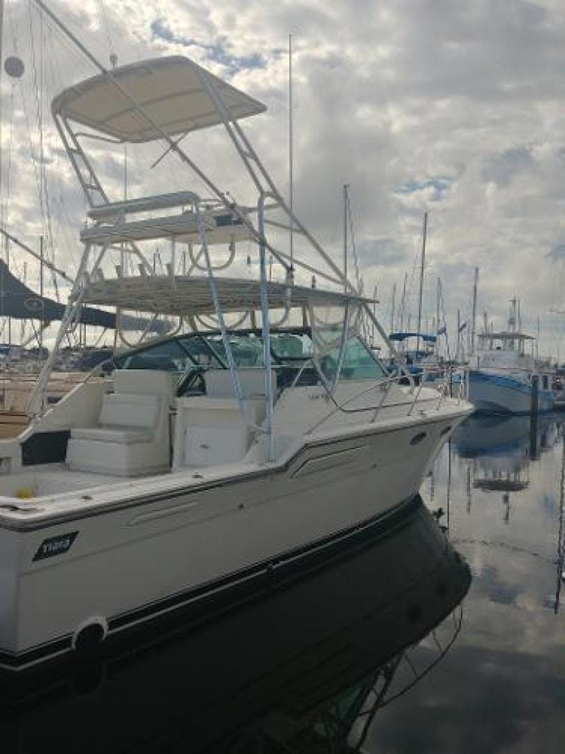 1989 Tiara Sport 36' Open Palm Beach  | Picture 1 of 1