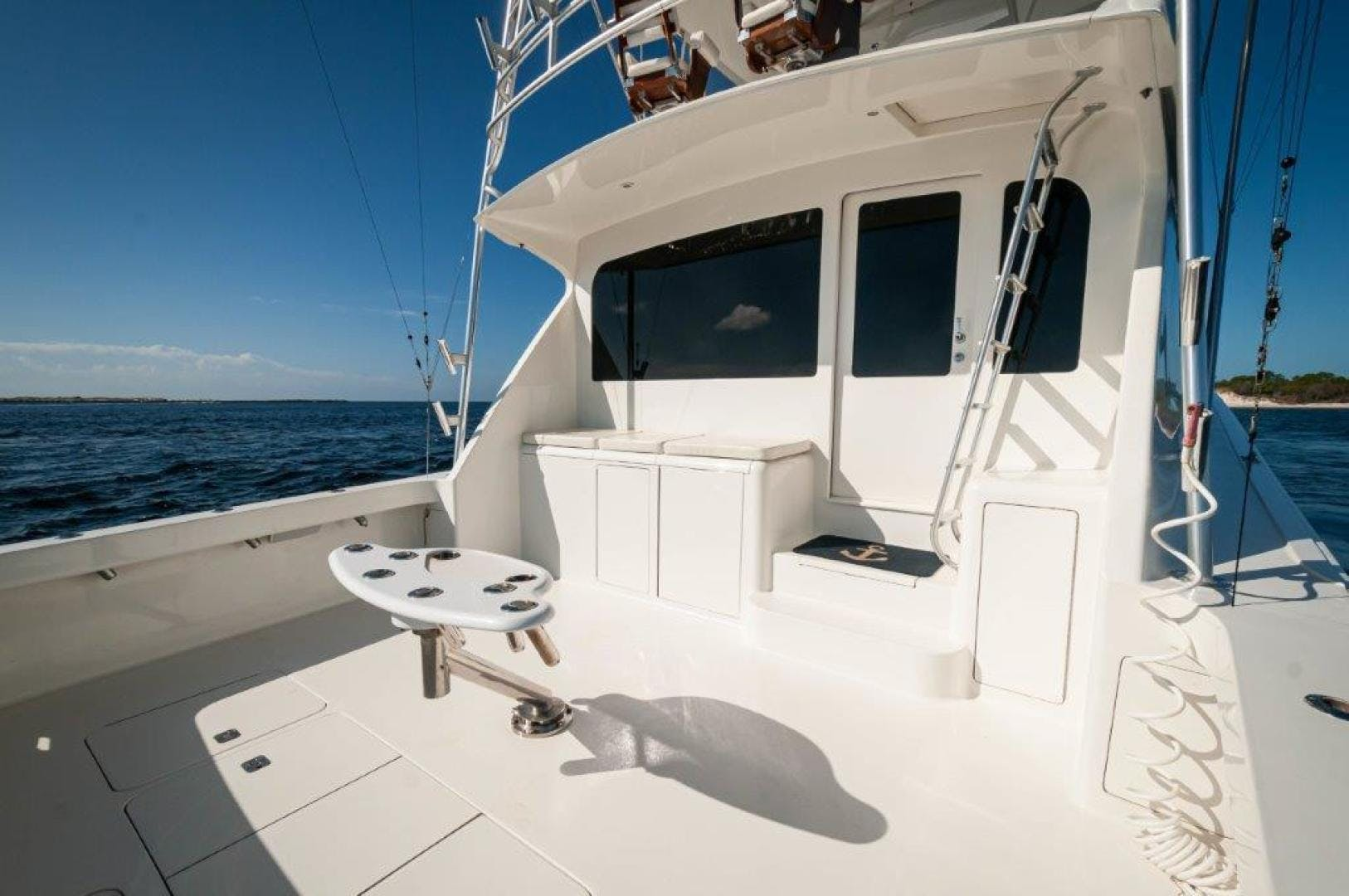 2004 Viking 61' 61 Convertible Second Wind | Picture 6 of 58