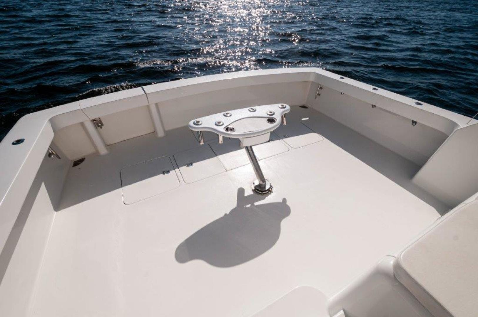 2004 Viking 61' 61 Convertible Second Wind | Picture 8 of 58