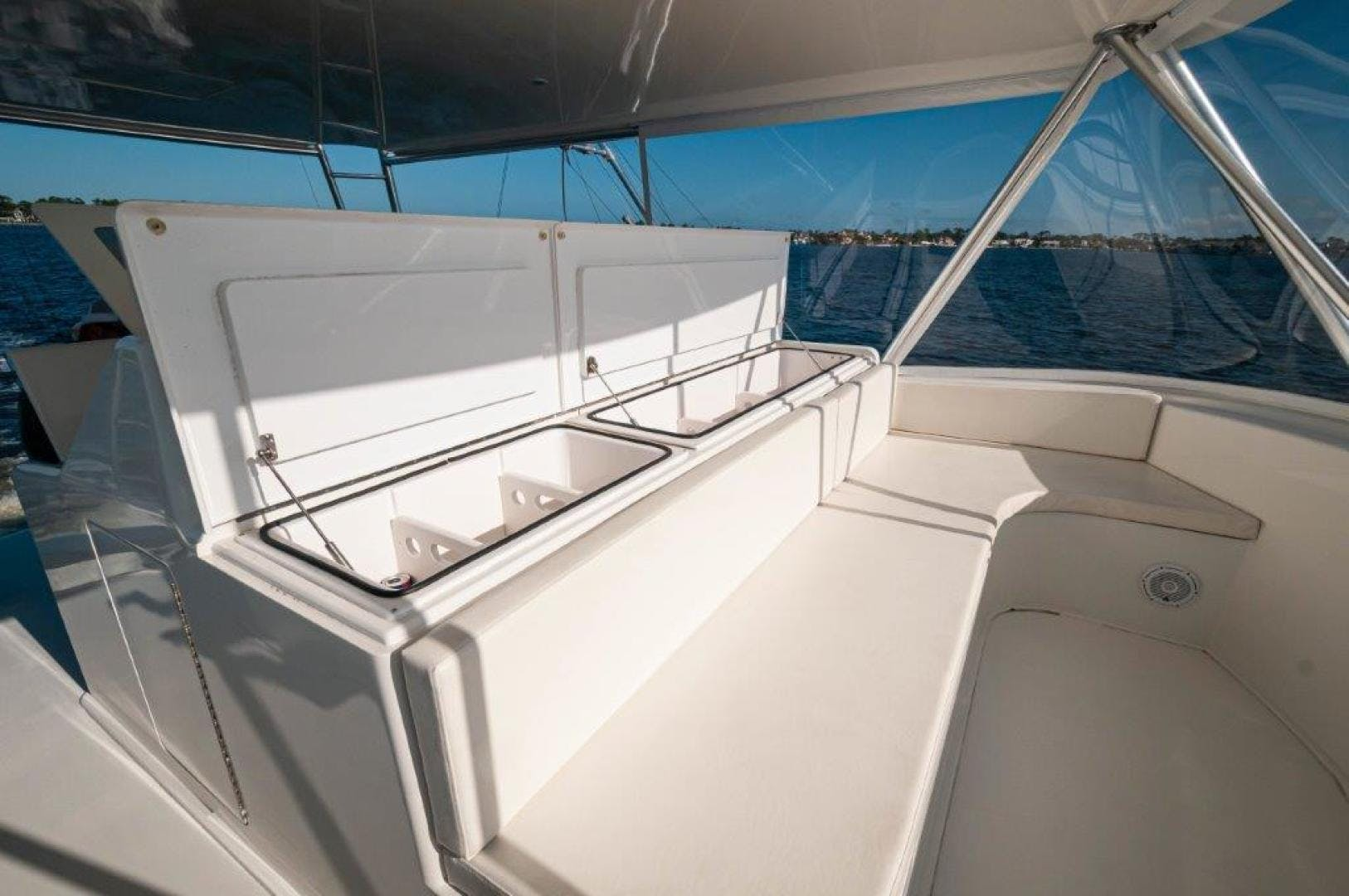 2004 Viking 61' 61 Convertible Second Wind | Picture 3 of 58