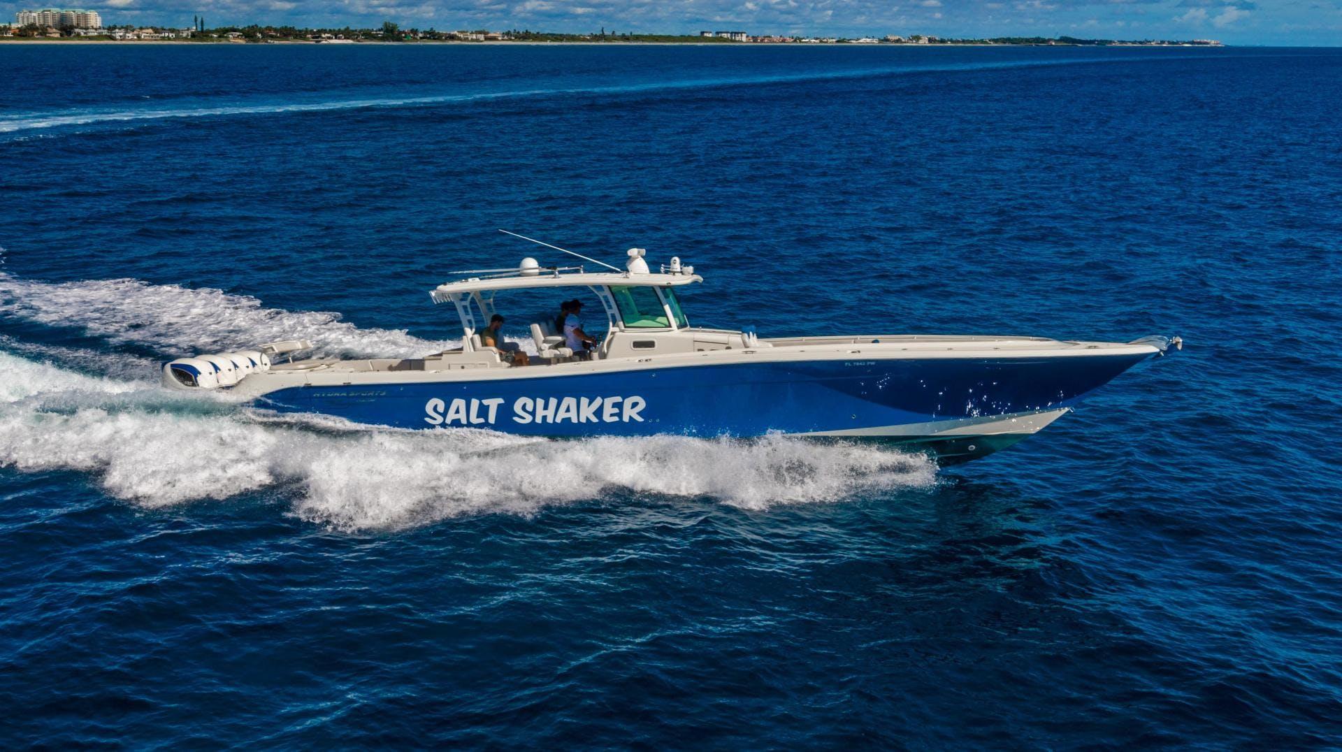 2016 HCB 53' Suenos Salt Shaker | Picture 6 of 66