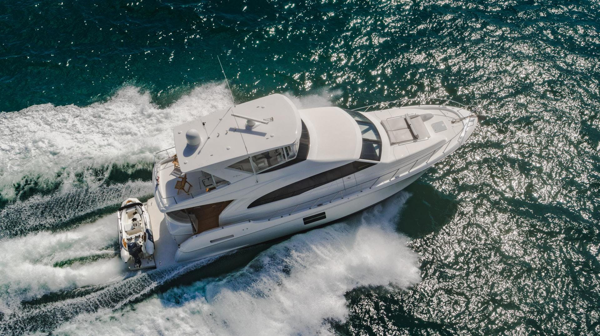 2019 Hatteras 60' M60 FREEDOM | Picture 7 of 78