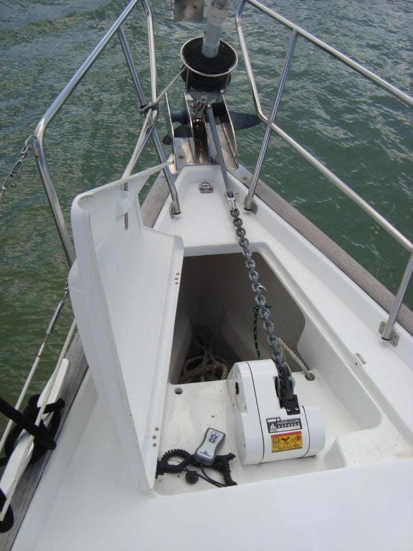 2004 Beneteau 42' 423 PRECIOUS TIME | Picture 8 of 31
