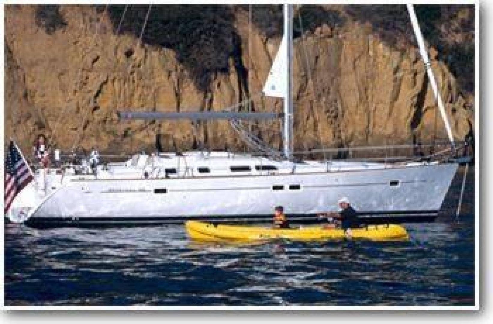 2004 Beneteau 42' 423 PRECIOUS TIME | Picture 5 of 31