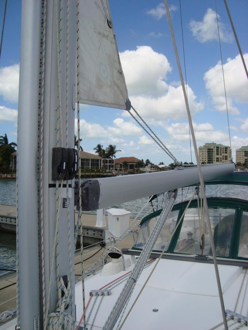 2004 Beneteau 42' 423 PRECIOUS TIME | Picture 1 of 31