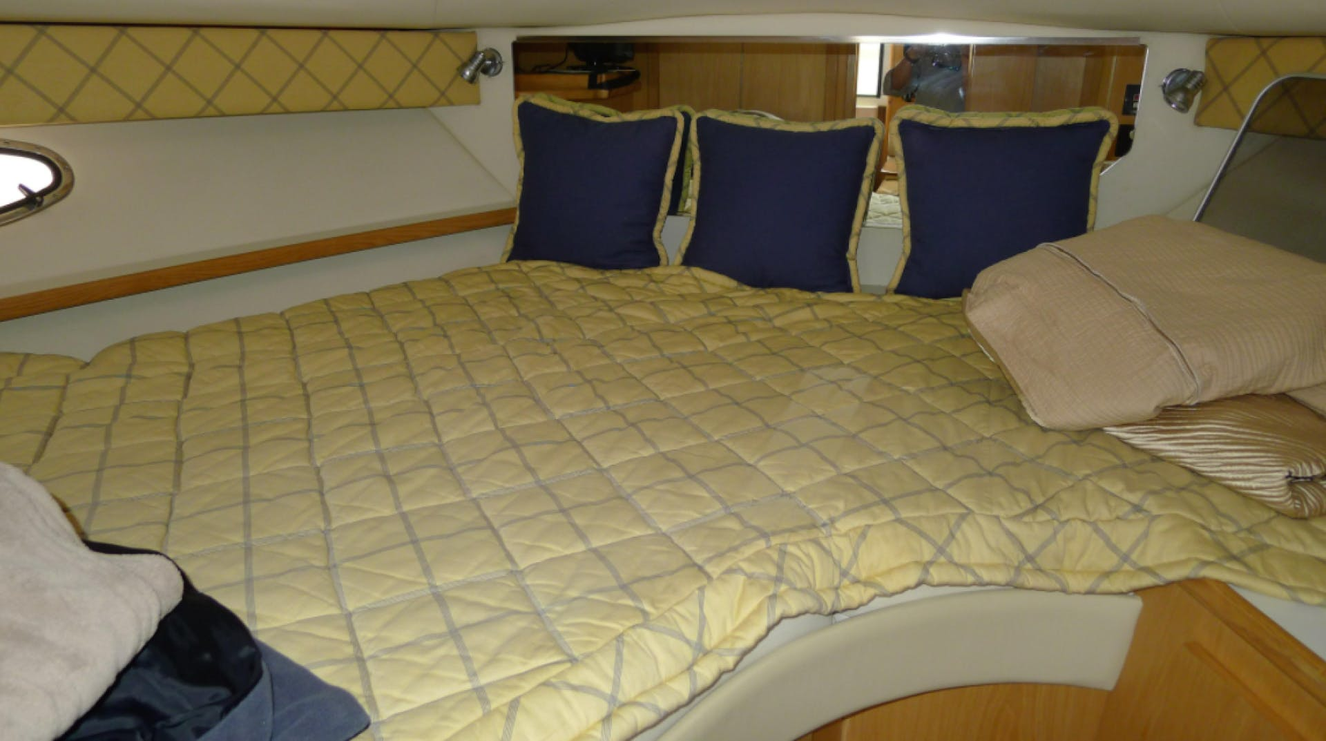 1997 Tiara Yachts 35' 3500 Express Island Time | Picture 3 of 24