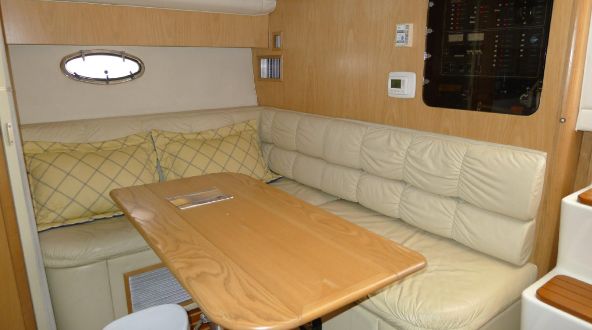 1997 Tiara Yachts 35' 3500 Express Island Time   Picture 7 of 24