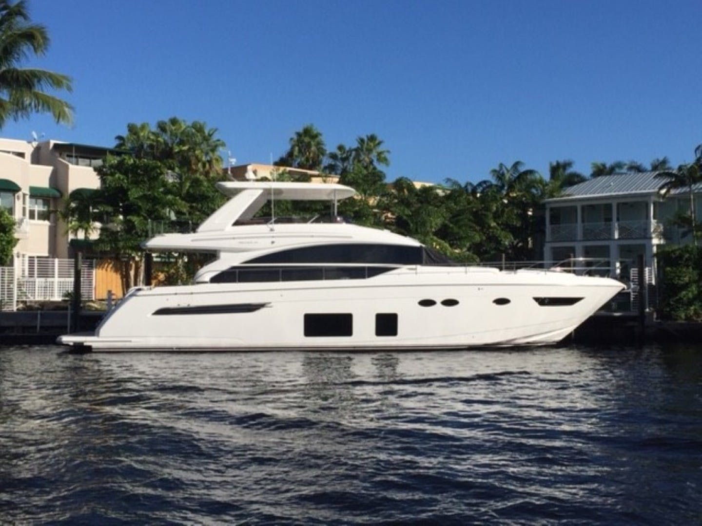 2017 Princess 69' 68 Viking  True North | Picture 1 of 63