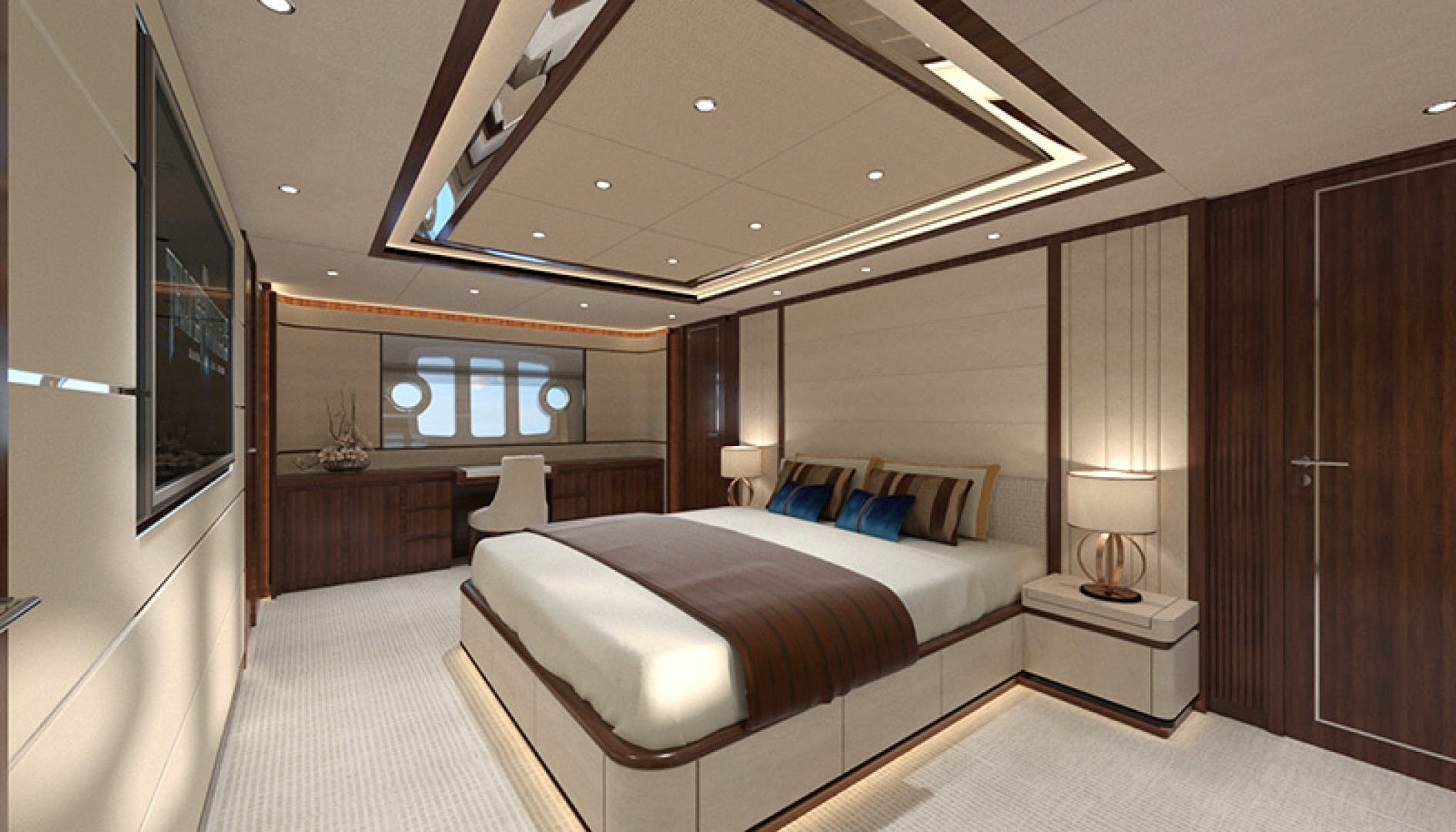 2022 Heysea 112' Asteria 112 ASTERIA | Picture 4 of 23