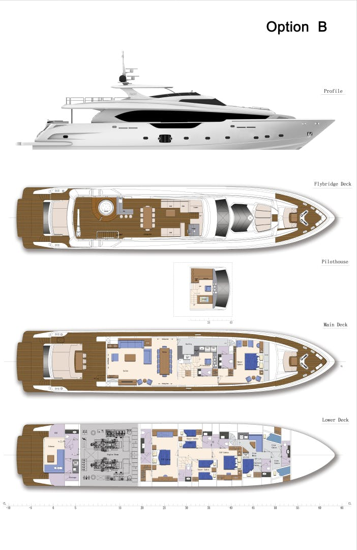 2022 Heysea 112' Asteria 112 ASTERIA | Picture 7 of 23