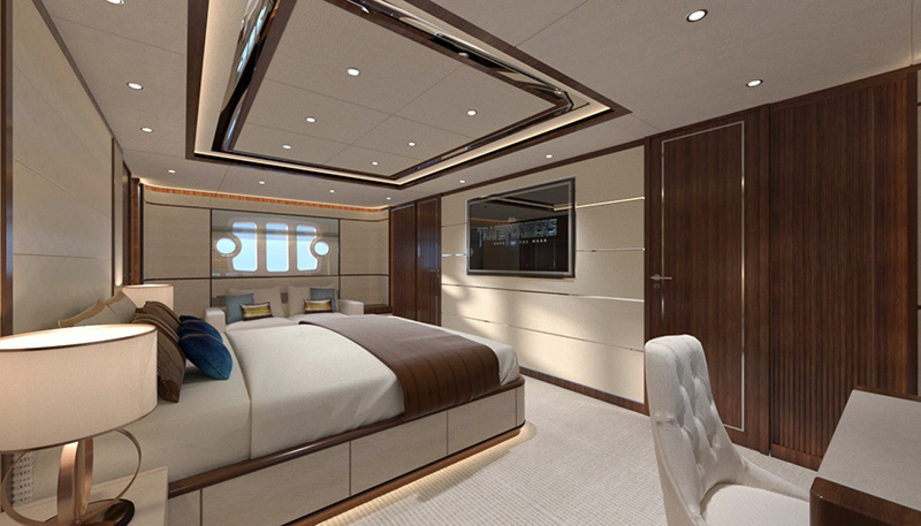2022 Heysea 112' Asteria 112 ASTERIA | Picture 5 of 23