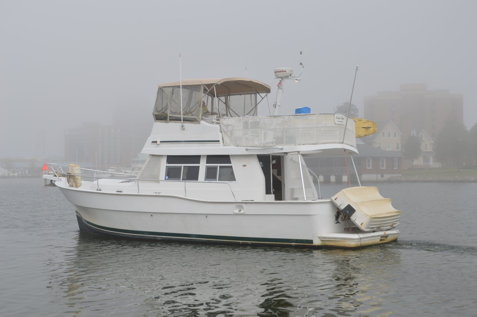 2000 Mainship 39' 390 Irish Mist | Picture 8 of 67
