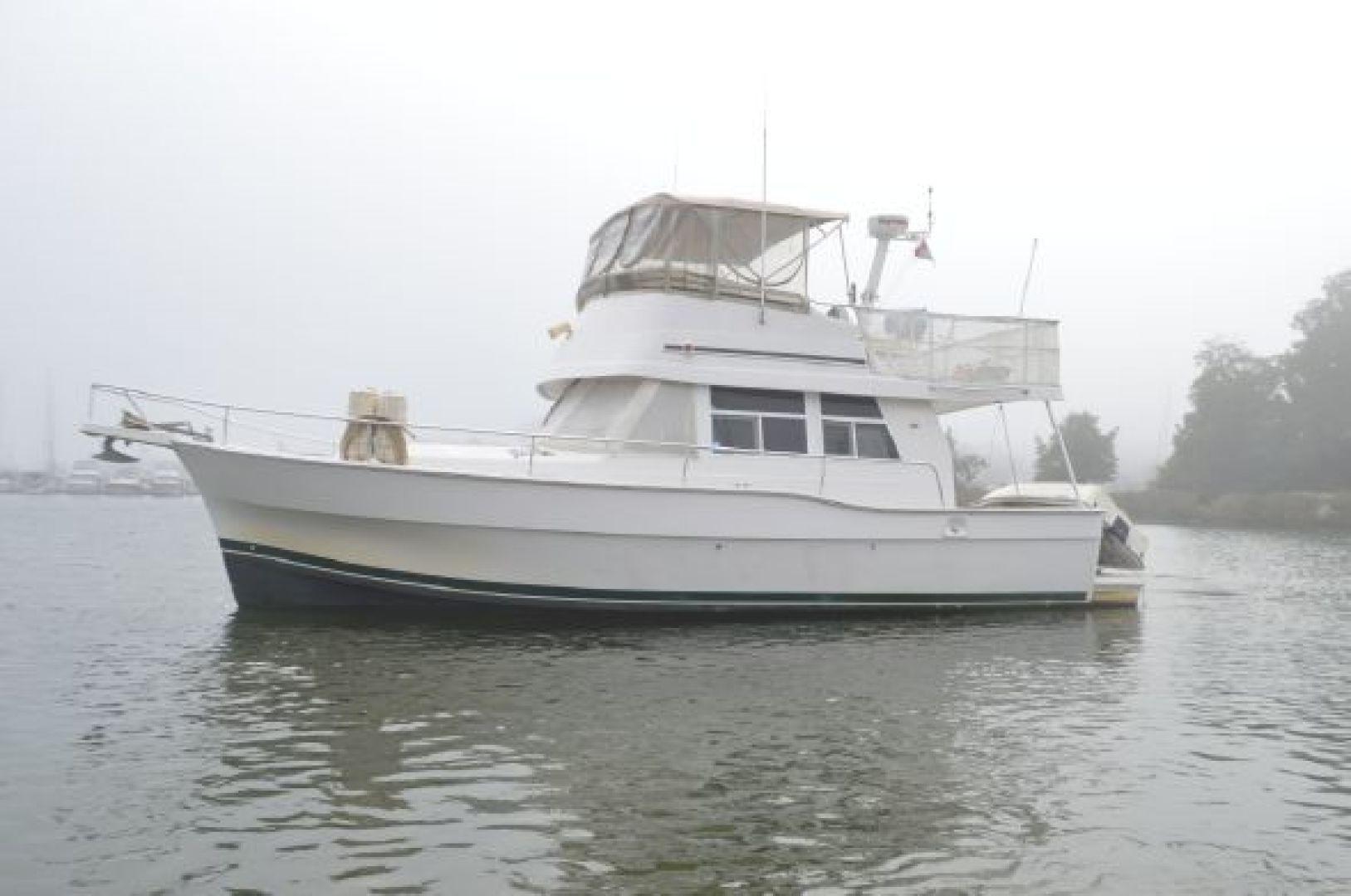 "2000 Mainship 39' 390 ""Irish Mist"""