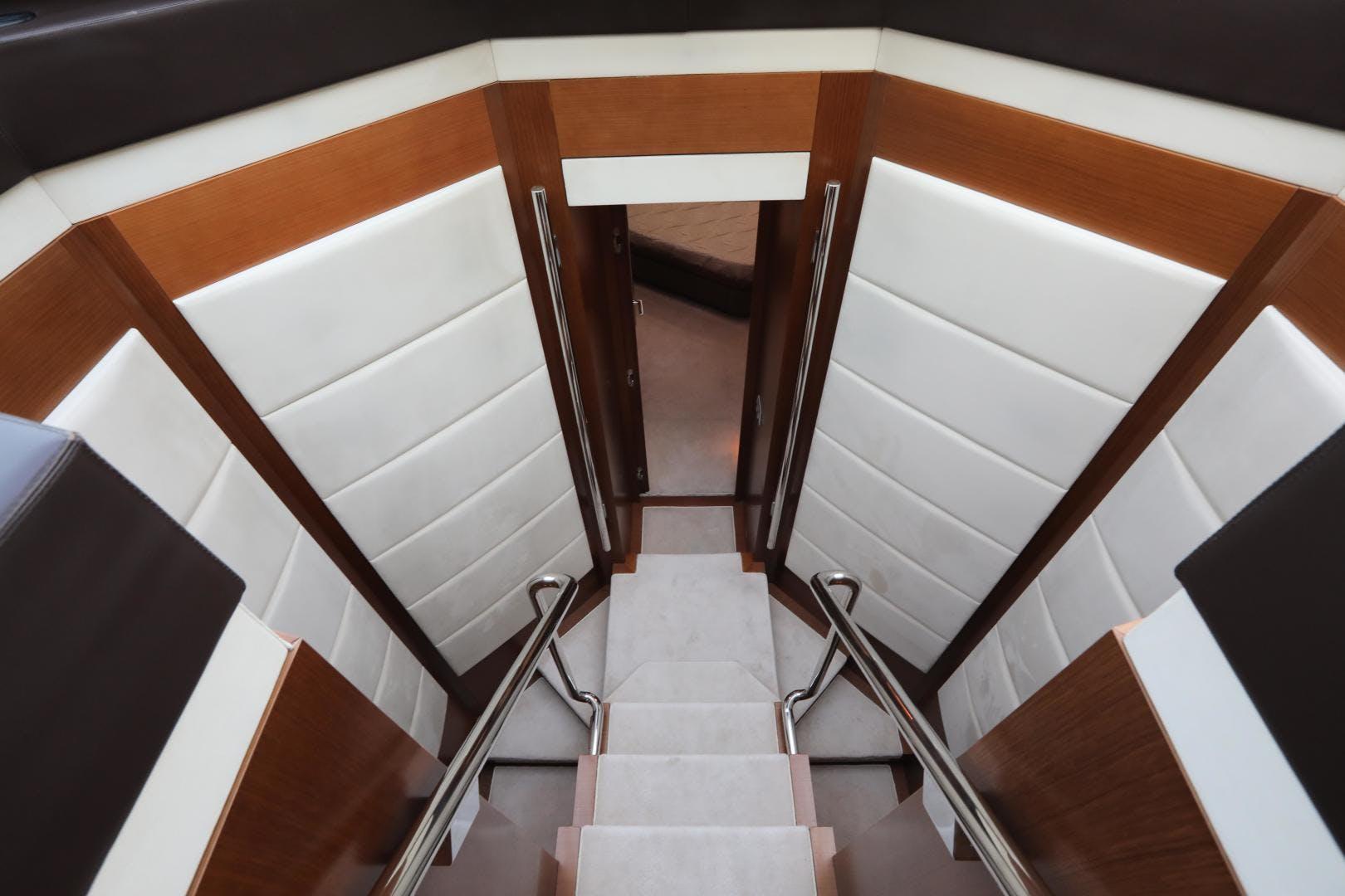 2008 Azimut 95' Flybridge Andreika | Picture 7 of 154